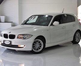 BMW 118i Automatico 2010/2011