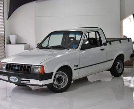CHEVROLET CHEVY 500 1.6 S CS 8V GASOLINA 2P MANUAL 1994/1994