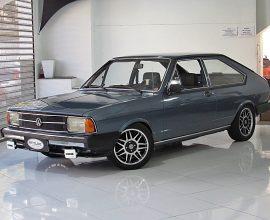 Vw Passat 1982 Ls