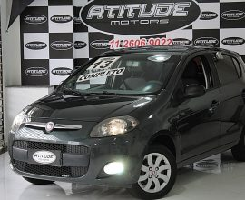 FIAT PALIO 1.0 MPI ATTRACTIVE 8V FLEX 4P MANUAL 2013/2013