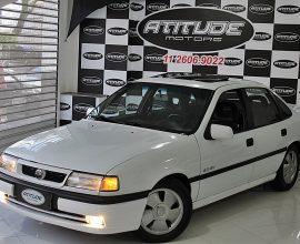 Chevrolet Vectra 2.0 Gsi Gasolina 4p 1994