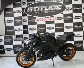 Kawasaki Z1000 Abs 2011/2011